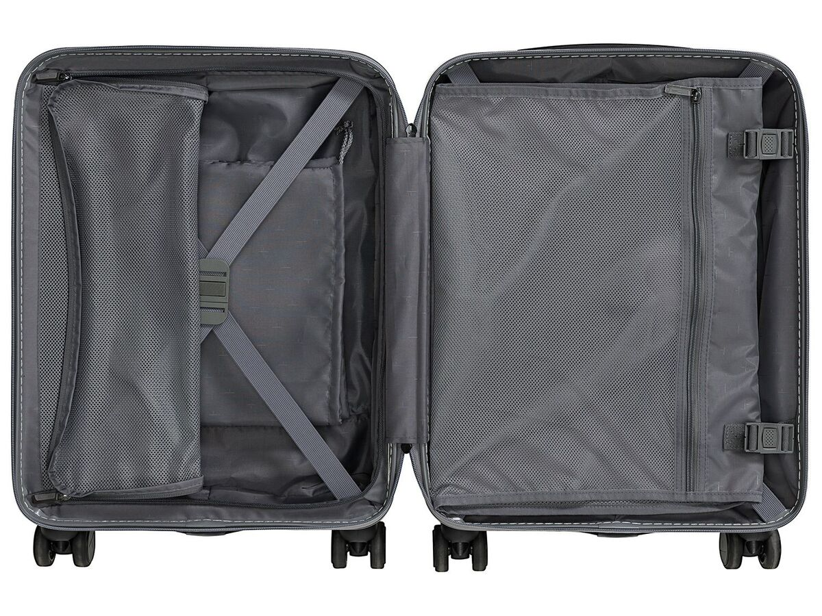 Bild 13 von TOPMOVE® Handgepäckkoffer 30L grau