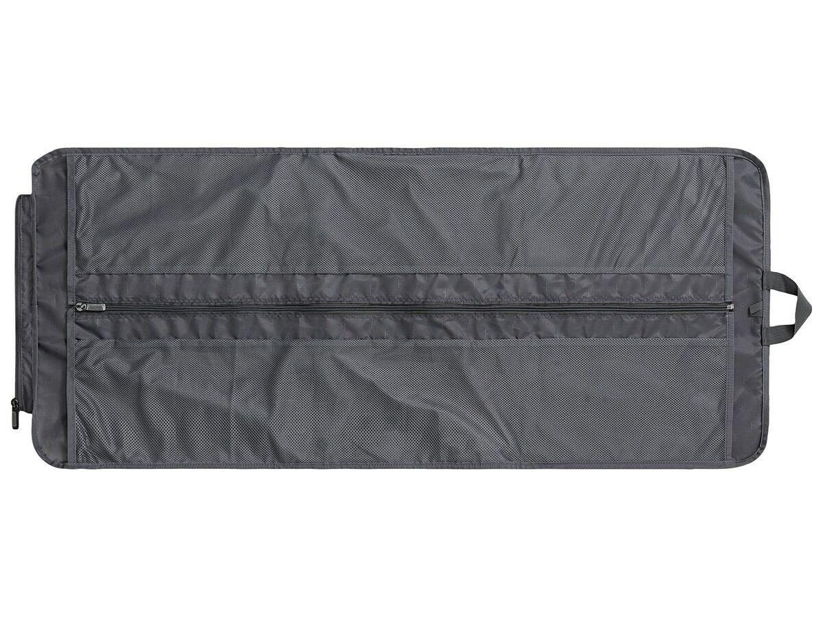 Bild 14 von TOPMOVE® Handgepäckkoffer 30L grau