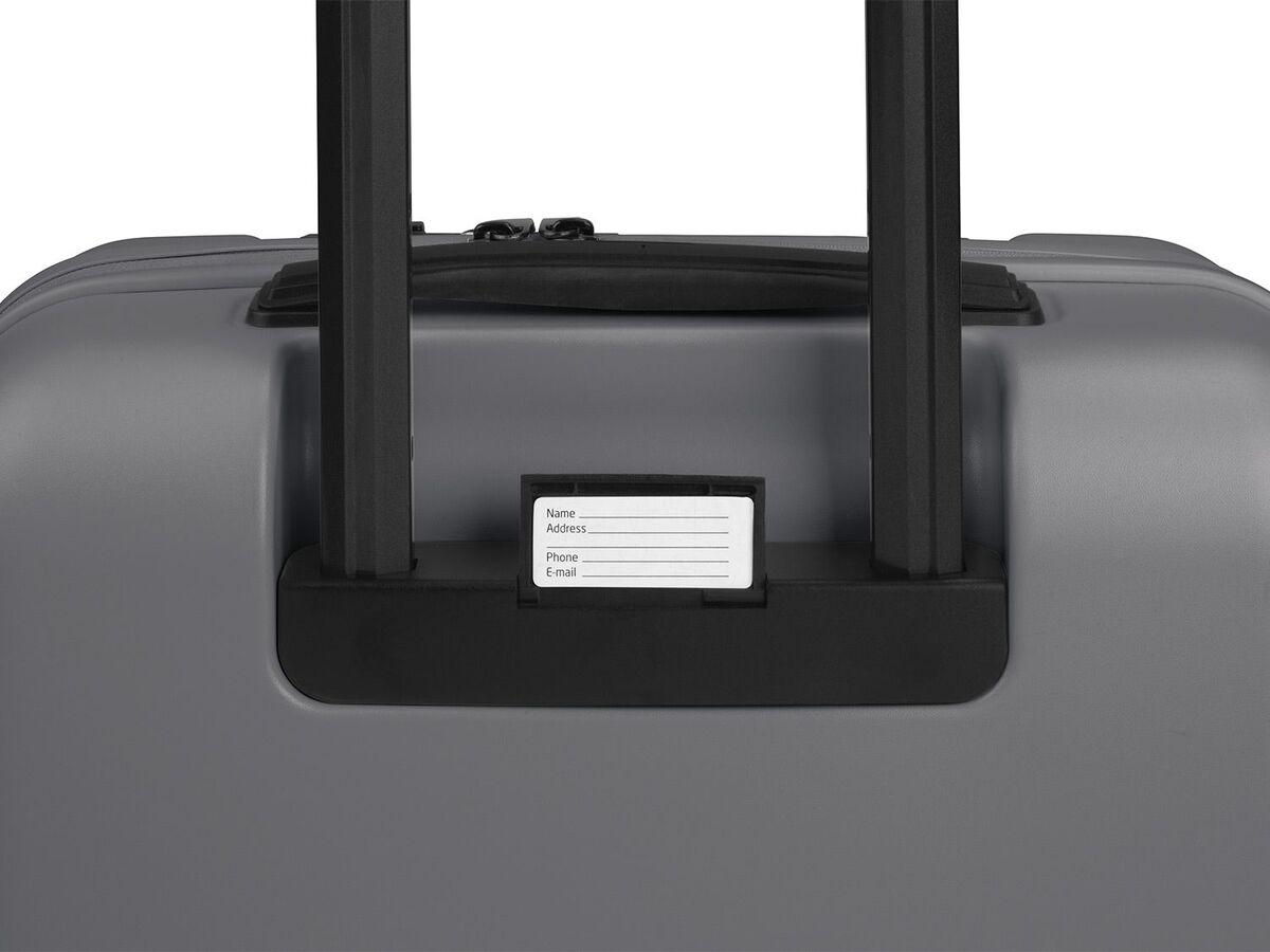 Bild 17 von TOPMOVE® Handgepäckkoffer 30L grau
