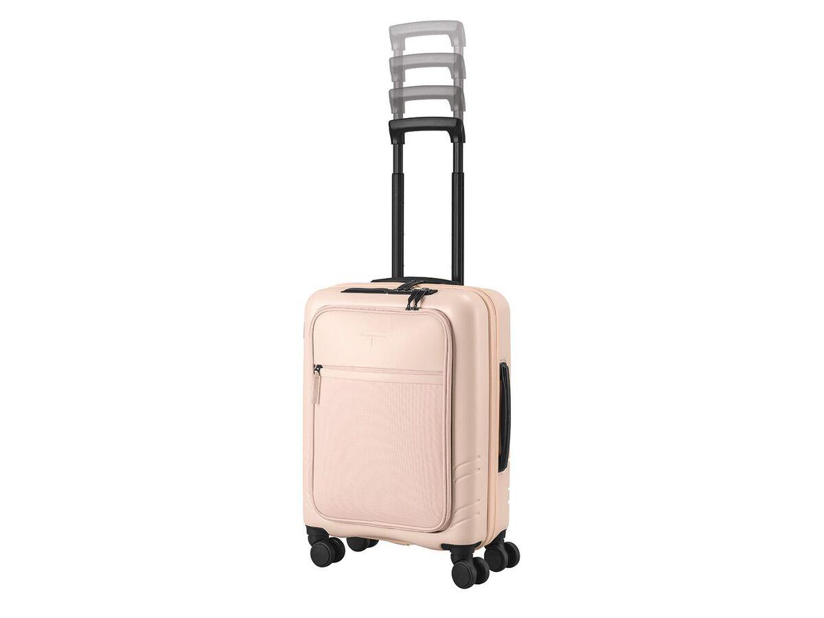 Bild 2 von TOPMOVE® Handgepäckkoffer 30L rose