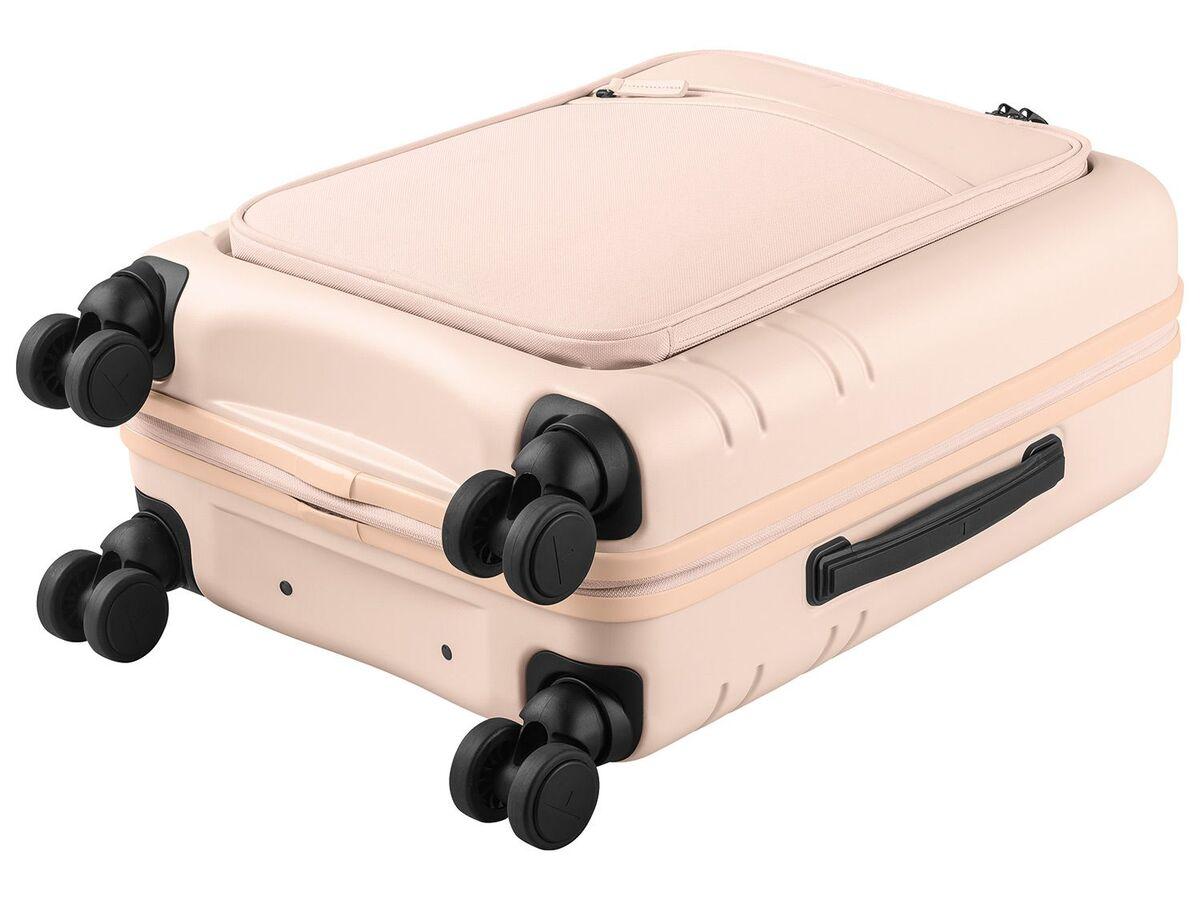 Bild 6 von TOPMOVE® Handgepäckkoffer 30L rose