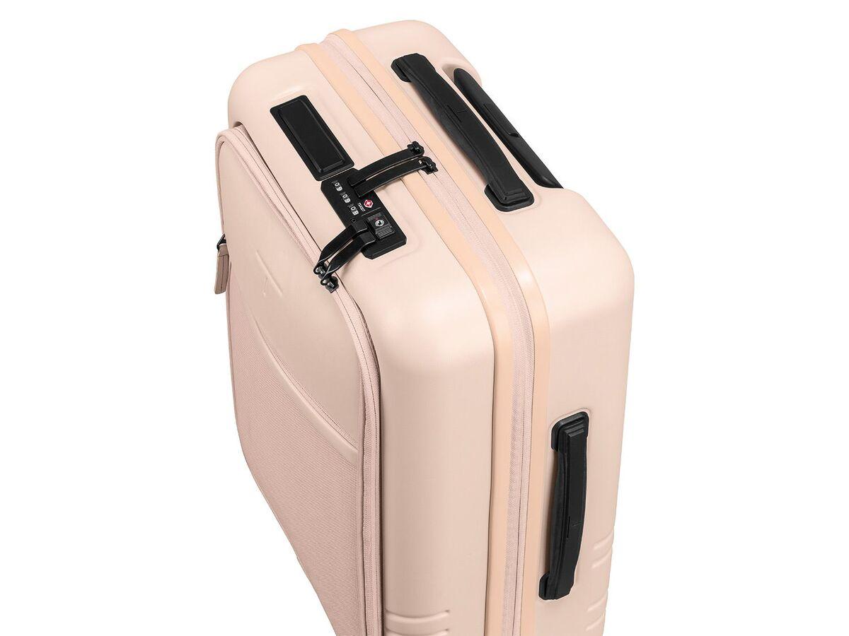 Bild 7 von TOPMOVE® Handgepäckkoffer 30L rose