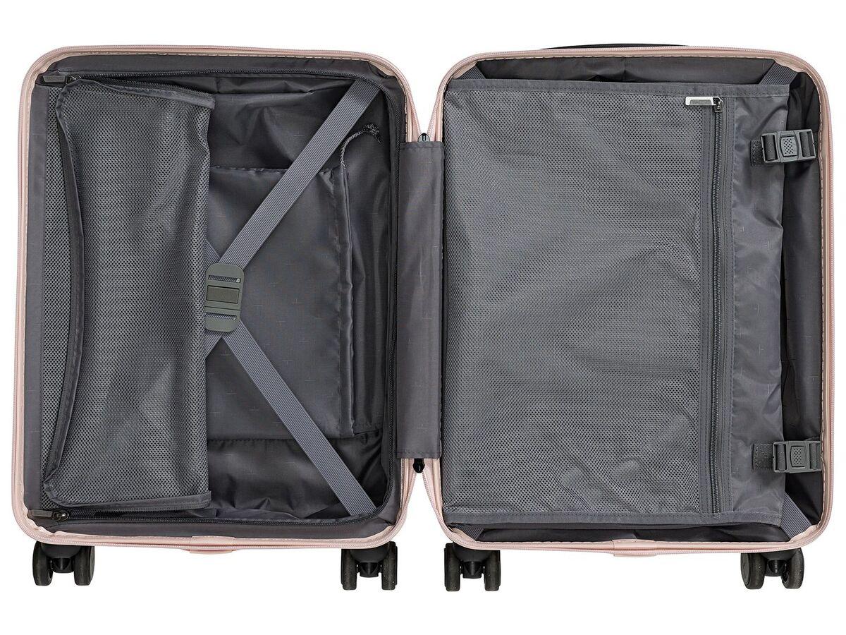 Bild 12 von TOPMOVE® Handgepäckkoffer 30L rose