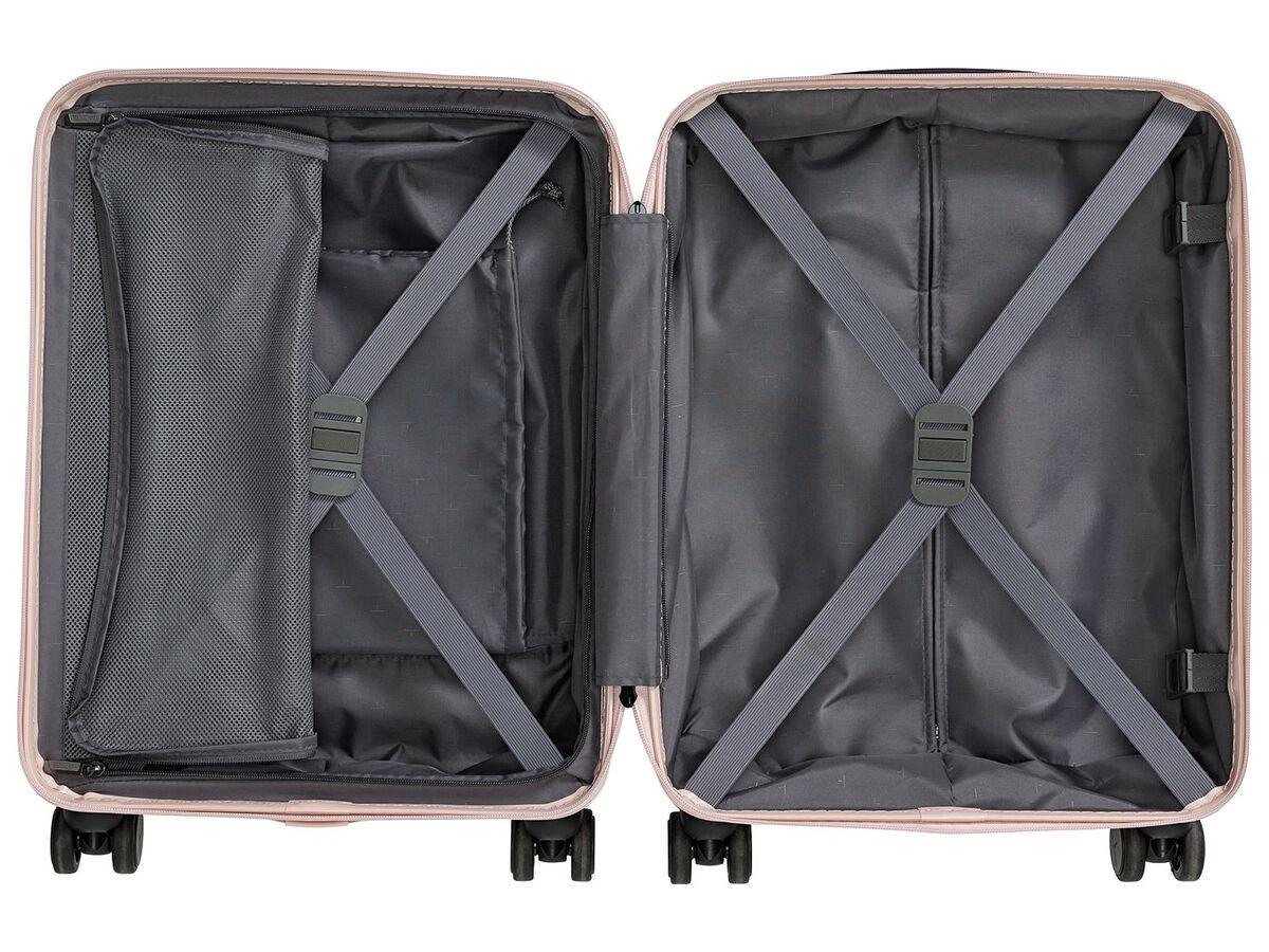 Bild 14 von TOPMOVE® Handgepäckkoffer 30L rose