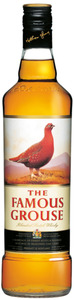 The Famous Grouse Blended Scotch Whisky 0,7 ltr