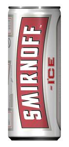 Smirnoff Ice 250 ml