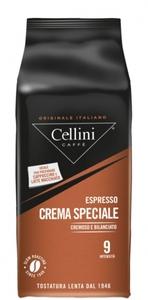 Cellini Espresso Crema Speciale ganze Bohnen 1 kg