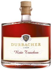 Durbacher Roter Traubenlikör 0,5 ltr
