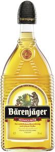 Bärenjäger Honiglikör 0,7 ltr