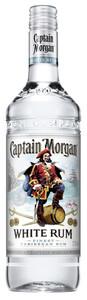 Captain Morgan White Rum 0,7 ltr