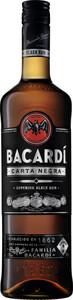 Bacardi Rum Carta Negra 0,7 ltr