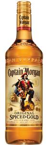 Captain Morgan Original Spiced Gold 0,7 ltr