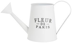 Gießkanne Fleur De Paris in Weiß