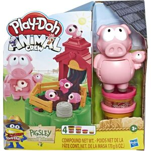 Play-Doh - Animal Crew - Kleines Schweinchen