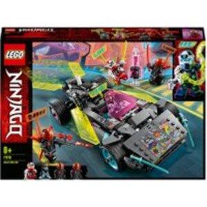LEGO Ninjago 71710 Ninja-Tuning-Fahrzeug