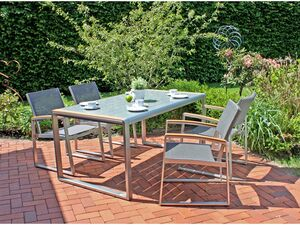 Garden Pleasure Sitzgruppe Ava
