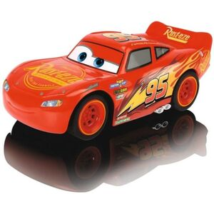 Disney Cars 3 - Lightning McQueen RC Turbo Racer 1:24