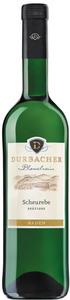Durbacher Plauelrain Scheurebe Spätlese 2018 0,75 ltr
