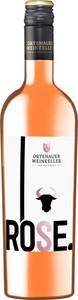 Ortenauer Weinkellerei Rosé Klassiker Pinot Meunier trocken 2018 0,75 ltr