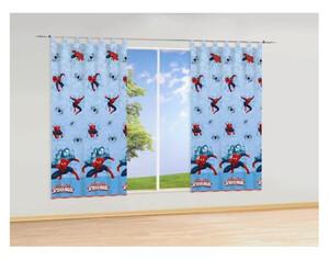 Schlaufen-Dekoschal Spiderman, ca. 140 x 175 cm
