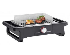 Severin Barbecue-Grill PG 8109