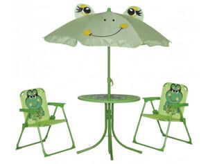 Kinder-Garten-Set Froggy 4-tlg.