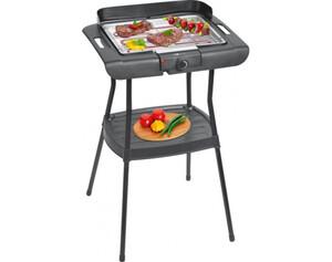 Clatronic Barbecue-Standgrill BQS 3508 37 x 51 x 82 cm