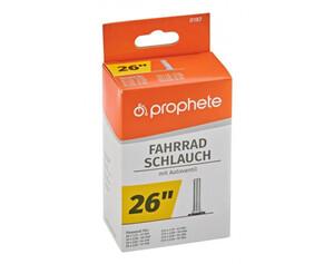 Fahrradschlauch 26 x 1,75 - 26 x 2,125 (47/57-559)