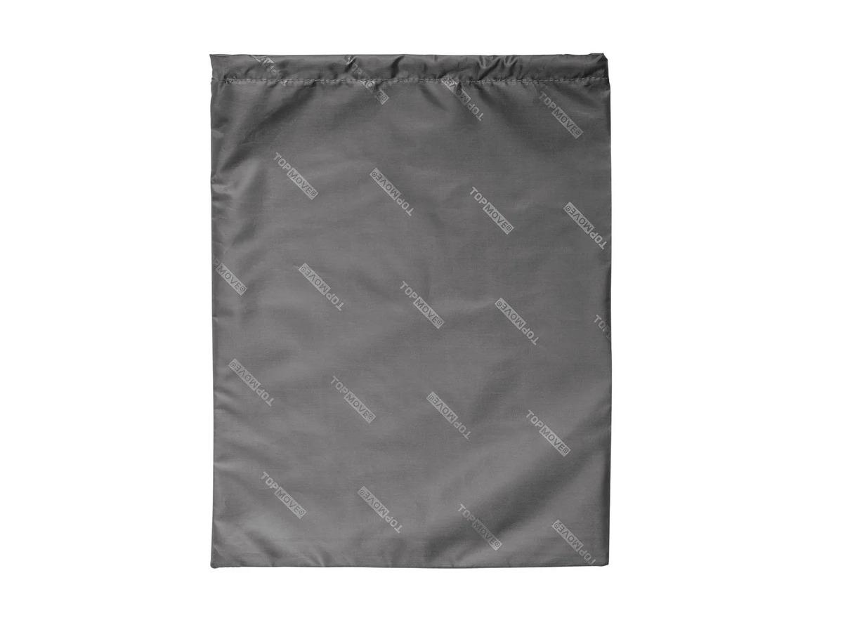 Bild 7 von TOPMOVE® Koffer, 62 l Volumen, 4 Rollen, mit Zahlenschloss, grau