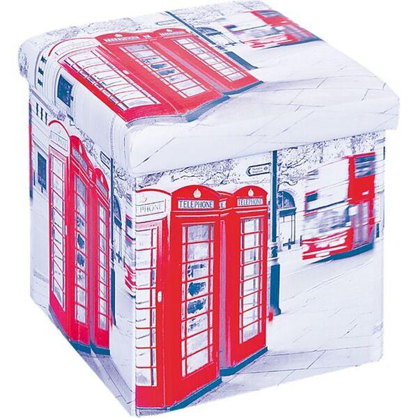 Inter Link Faltbox Setti klein London
