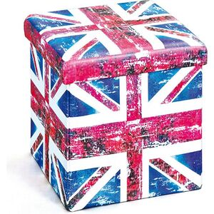 Inter Link Faltbox Setti klein Union Jack