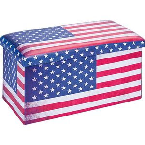 Inter Link Faltbox Setto groß Stars & Stripes