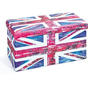 Inter Link Faltbox Setto groß Union Jack