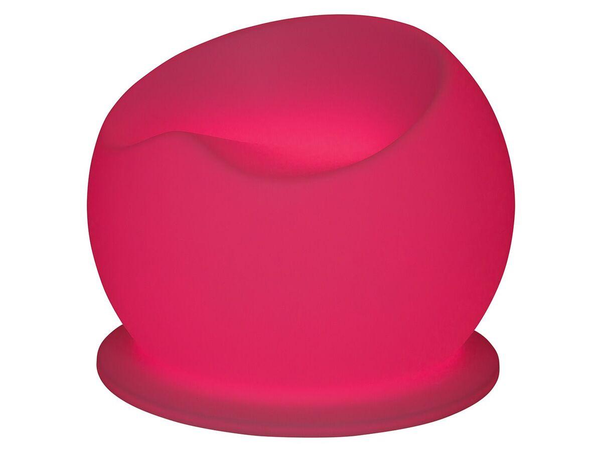 Bild 2 von LIVARNO LUX® Loungesessel, beleuchtet, dimmbar, Farbwechselprogramme, mit Akku