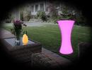 Bild 4 von LIVARNO LUX® Stehtisch, beleuchtet, dimmbar, Farbwechselprogramme, mit Akku, Fernbedienung