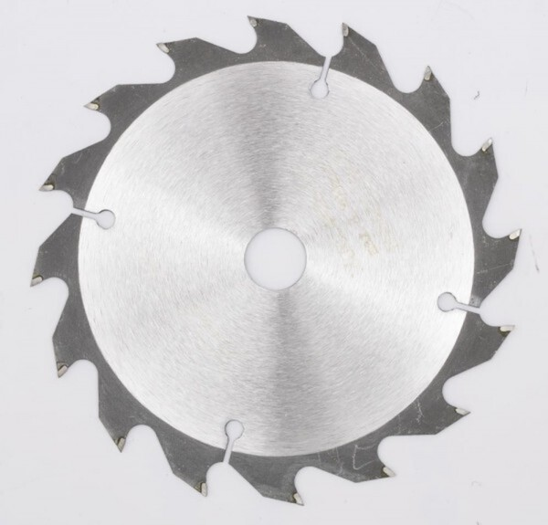 Greenworks Sägeblatt ,  Ø 165 mm, Bohrung Ø 15,8 mm
