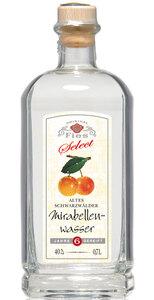 Fies Select Schwarzwälder Mirabellenwasser 0,7 ltr
