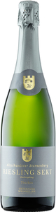Ortenauer Weinkeller Sternenberg Rieslingsekt trocken 2015 0,75 ltr