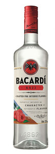 Bacardi Razz 0,7 ltr