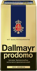 Dallmayr Kaffee Prodomo gemahlen 500 g