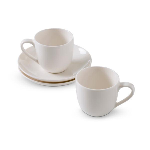Villeroy & Boch Espressotasse 4tlg. For Me