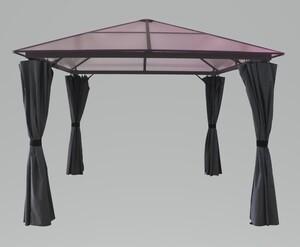 "Primaster Pavillon Boston ""295 x 295 cm"""