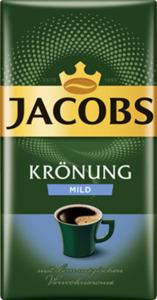 Jacobs Krönung Kaffee Mild gemahlen 500 g