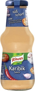 Knorr Karibik Sauce 250 ml