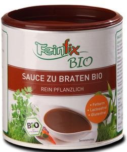 Feinfix Bio Sauce zu Braten glutenfrei 270 g
