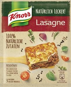 Knorr Natürlich Lecker! Lasagne 60 g