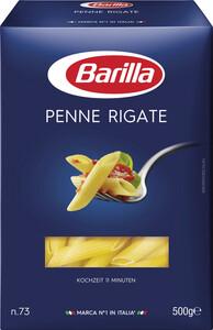 Barilla Nudeln Penne Rigate 500g