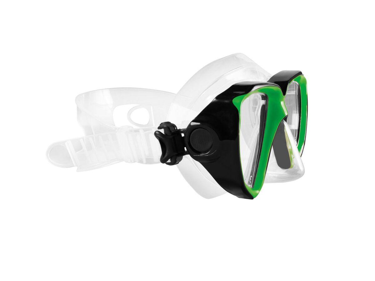 Bild 3 von CRIVIT® Kinder Tauch- und Schnorchelset, bestehend aus Tauchmaske, Schnorchel und Flossen