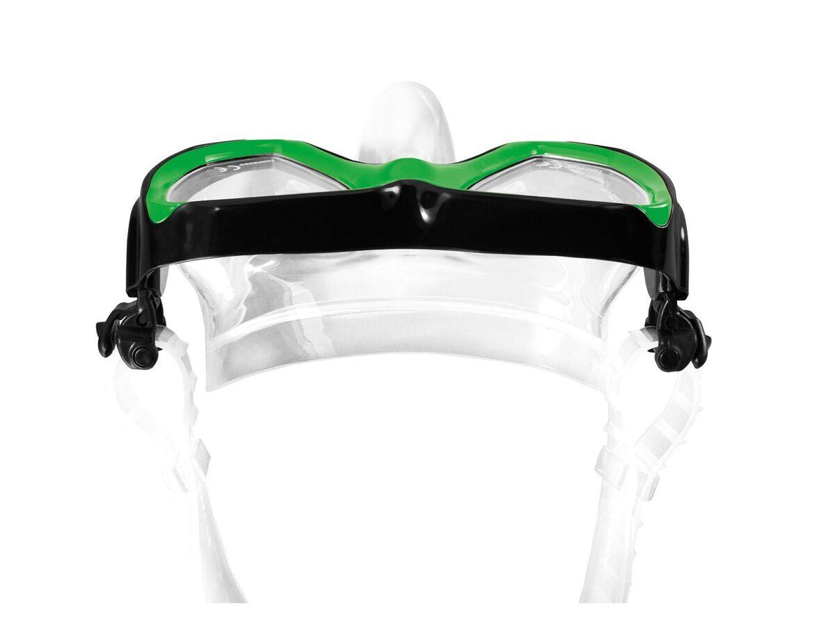 Bild 4 von CRIVIT® Kinder Tauch- und Schnorchelset, bestehend aus Tauchmaske, Schnorchel und Flossen