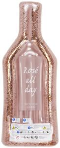 Luftmatraze All Day Rose in Rosa